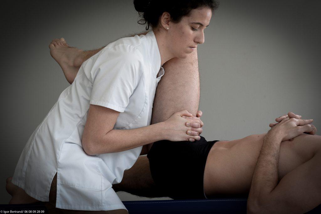chiropraxie profession