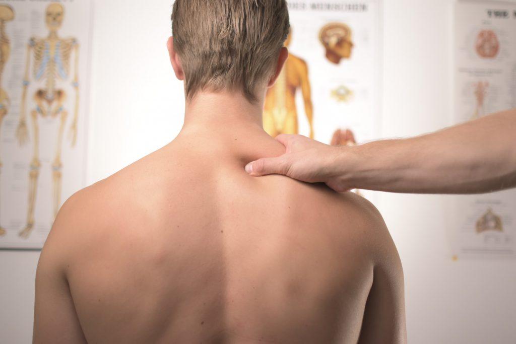chiropraxie profession formation